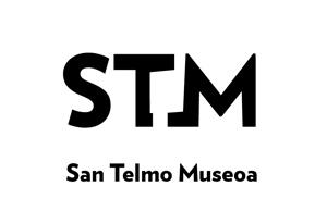 San Telmo Museoa Logo