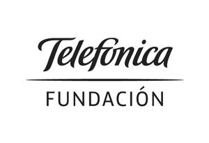 Fundación Telefónica Logo