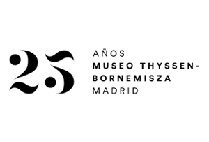 Museo Thyssen-Bornemisza Logo