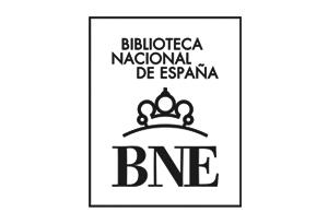 Biblioteca Nacional de España Logo
