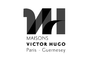 Maisons Victor Hugo Logo
