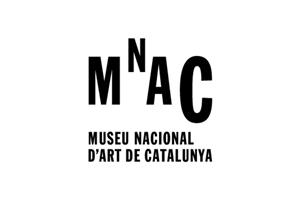 MNAC Museo Nacional d'Art de Catalunya Logo