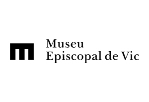 Museu Episcopal de Vic Logo