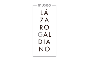 Museo Lázaro Galdiano Logo