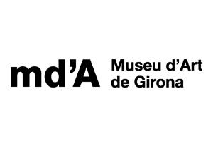 Museu d'Art de Girona Logo