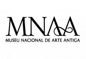 Logo Museu Nacional Arte Antiga