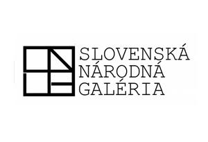 Slovens Narodna Galeria Logo