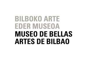 Logo Museo Bellas Artes de Bilbao