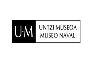 Untzi Museoa Logo