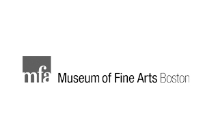 Logo Museum Fine Arts Boston