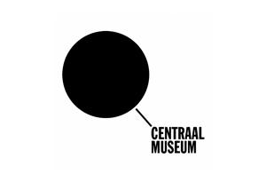 Centraal Museum Logo