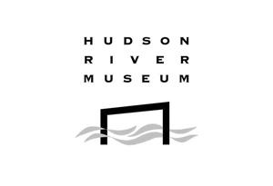 Logo Hudson River Museum