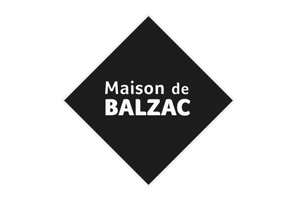 Logo Maison de Balzac