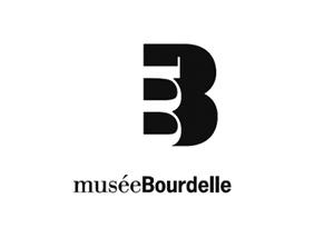 Logo Musée Bourdelle
