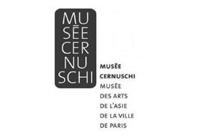 Logo Musée Cernuschi