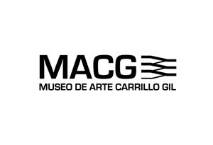 Museo de Arte Carrillo Gil Logo