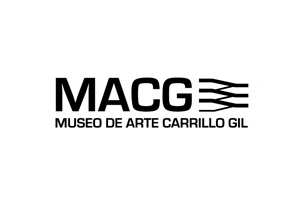 Logo Museo Arte Carrillo Gil