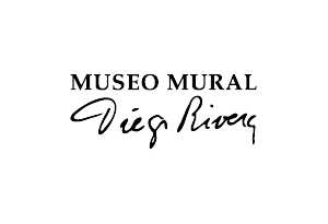 Logo Museo Mural Diego Rivera