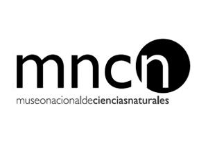 Logo Museo Nacional Ciencias Naturales