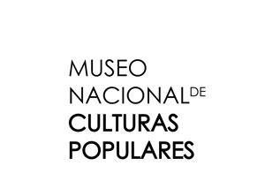 Logo Museo Nacional Culturas Populares