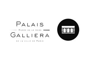 Palais Galliera Logo