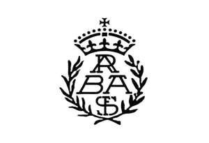 Real Academia de Bellas Artes San Fernando Logo