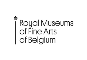 Logo Royal Museums Fine Arts Belgium