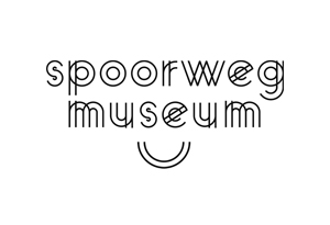 Logo Spoorweg Museum