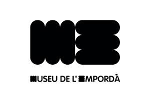 Logo Museu de l'Empordà