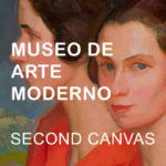 Second Canvas App Museo de Arte Moderno
