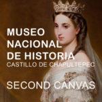 Museo Nacional de Historia Castillo de Chapultepec App