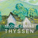 Second Canvas Thyssen App