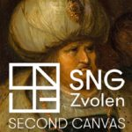 Second Canvas SNG Zvolen Castle App