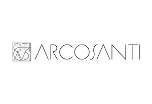 Logo Arcosanti