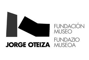 Logo Fundación Museo Jorge Oteiza