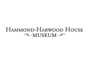 Logo Hammond-Harwood House Museum