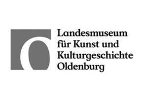 Logo Landesmuseum