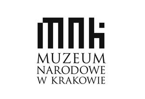 Logo Muzeum Narodowe w Krakowie