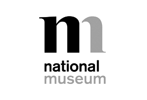 Logo National Museum Sweden
