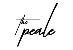Logo The Peale Center
