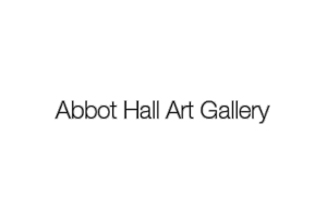 Logo Abbot Hall Art Gallery