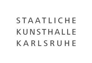 Logo Staatliche Kunsthalle Karlsruhe