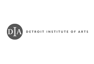 Logo Detroit Institute of Arts