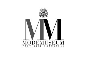 Logo Momu Antwerp