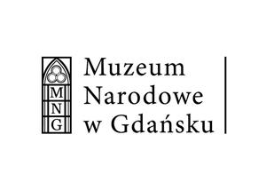 Logo Muzeum Narodowe Gdansku