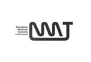 Logo Narodowe Muzeum Techniki
