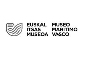 Logo Euskal Itsas Museoa