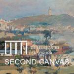 Second Canvas Museo Belas Artes da Coruña App